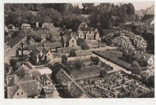 Model Village Bourton On The Water Gloucestershire Vintage RP Postcard 560b