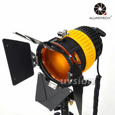 Portable High CRI 5500/3200K 80W LED Spotlight for Camera Video Continuous Light