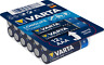 Varta Longlife Power AAA Micro Alkaline Batterie 12 er Blister ehem. High Energy