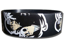*NEW* Soul Eater: Death the Kid Color PVC Wristband by GE Animation
