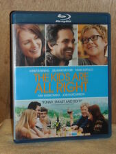 The Kids Are All Right (Blu-ray Disc, 2010) Annette Bening Mark Ruffalo
