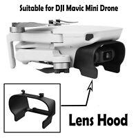 1PC Anti-glare Lens Hoods Gimbal Protective Cover for DJI Mavic Mini Drone Parts