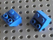 LEGO chateau castle 4 MdStone slope bricks ref 3684 8781 10214 10193 8038 6209