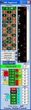 Outside Bet Checker (Roulette System Tool)