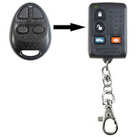 New Aftermarket Keyless Remote Fob for KARR  PF743301