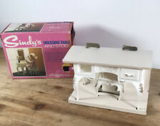 Vintage Pedigree Sindy Dressing Table Stool Boxed