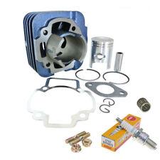 70ccm NARAKU Zylinder Kolben Kit Piaggio NRG MC2 MC3 AC TPH ET2 LX Primavera 50