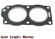 Head Gasket Johnson Evinrude Outboard (9.9 10 14 15 HP) 18-2963 Replaces 330818