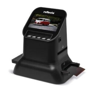 REFLECTA   x66 Scan  - Mittelformatscanner 6x4.5, 6x6, 6x7, 6x8 & 6x9 Scanner