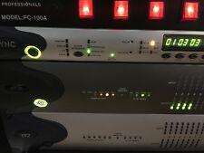 Avid HD I/O 8x8x8 Analog Digital Audio Interface For Pro Tools HD