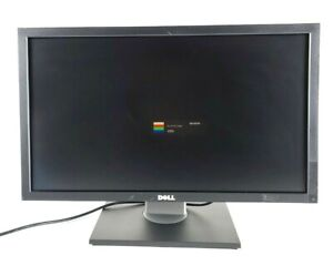 """Dell UltraSharp U2311H 23"""" 1920x1080 16:9 LCD LED Backlit Monitor No power cable"""