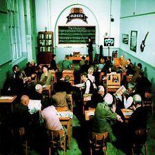Oasis THE MASTERPLAN 180g +MP3s GATEFOLD Big Brother Records NEW VINYL 2 LP