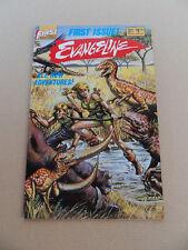Evangeline 1 . First . 1987 . VF +