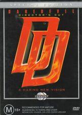 Daredevil-Director's Cut (2 disk Dvd)