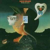 Nick Drake - Pink Moon LP Vinyl IMS-ISLAND
