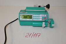 B.Braun 8714827 Perfusor Compact Spritzenpumpe Infusionsspritzenpumpe 21/117