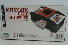 Cardinal Games Battery Operated Card Shuffler