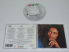 BOB MARLEY & THE WAILERS/LEGEND(TUFF GONG BMWCD1+ISLAND 846 210-2) CD ALBUM