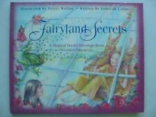 , FAIRYLAND SECRETS, Very Good, Hardcover