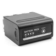 Batterie 10200mAh pour SONY NP-F970/B, XL-B2, XL-B3