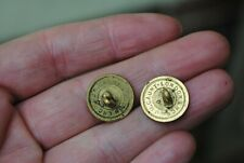 pair vintage hunting? buttons