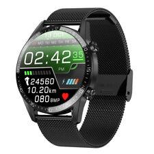 T03 спортивные умные часы мужские ЭКГ + Ppg вибрации кровяного давления монитор пульса
