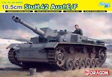 DRAGON 6834 Maquette 10.5cm StuH.42 Ausf.E/F