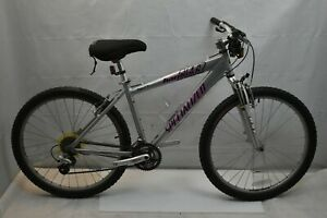 "2000 Specialized Hardrock HR MTB Bike Medium 17"" Hardtail Downhill USA Charity!!"
