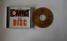 Rush Jewel Rare East West Compact Disc Nr.22 Ger CDR 1998