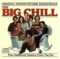 The Big Chill: Original Motion Picture Soundtrack [Audio CD]