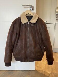 Men's Zara Jacket, Great Condition, Size M