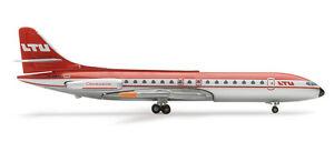 Herpa 505321  LTU Aérospatiale Caravelle 1:500 Scale Diecast New in Box