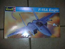 Revell F-15A Eagle Model Kit - 1:100 - #4067 - New!!!  (T 20)