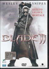 Dvd -BLADE II (Vendita)