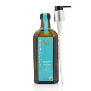 NEW Moroccanoil Moroccanoil Treatment - Original (For All Hair Types) 200ml Mens