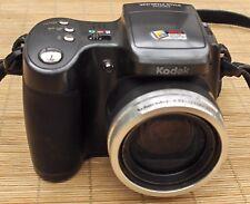 Kodak EASYSHARE Z710 7,1 MP Digitalkamera - Silber