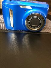 Kodak Easyshare C142 10 MP Digital Camera with 3xOptical Zoom and 2.5-Inch LCD