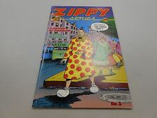 Zippy Stories #2! (1978, Rip Off Press)! VF8.5 to 9 First print! Bill Griffith!