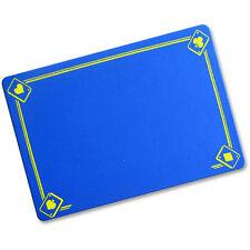Tappetino per Close Up - 4 Assi Blu - 40 x 27,5 cm - Giochi di Magia