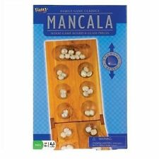 Poof-slinky Ideal Classic Mancala Learn Strategy Game.
