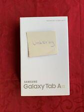 Galaxy Tab A (2016, 10.1, Wi-Fi) (SM-T580N)