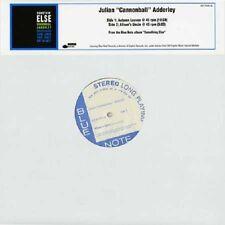 Cannonball Adderley Autumn Leaves  200 Gram 45rpm 12-inch Vinyl LP. New & Sealed