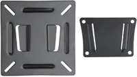 Trailer Rv Tv Mount For 10-24 Tvs With 100X100 Loading 55Lbs