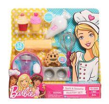 Ninos Barbie Cocinas Para Juegos De Roles Ebay