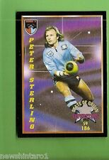 1994 Series 2 RUGBY LEAGUE CARD #186  PETER STERLING  NSW ORIGIN