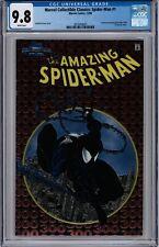 Marvel Collectible Classics: Spider-Man #1 Chromium CGC 9.8 (NM/M) White Pages