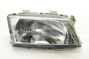 TYC Front Right Passenger Side RH Headlight Lamp For SAAB 9-3 1998–2003
