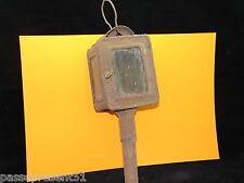 Jolie ancienne lanterne, lampe