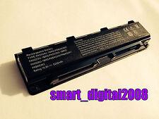 Battery_S For Toshiba Satellite C855 C855D L800 L850 PABAS260 C840 PA5109U-1BRS