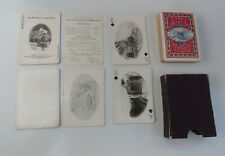 More details for scenic railway - white pass & yukon route - alaska/canada souvenir playing cards